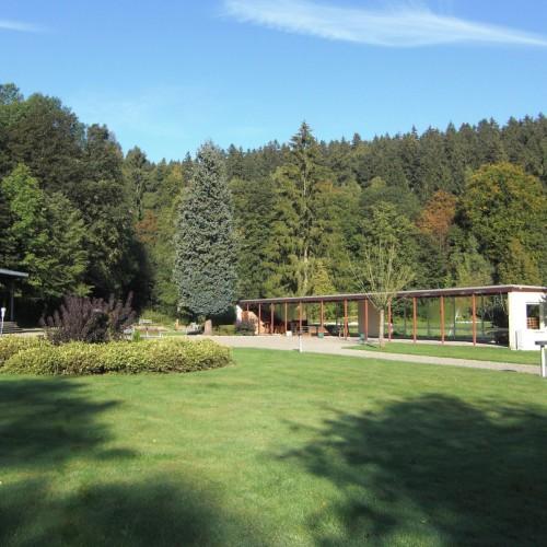 Kurpark Bergstadt Lautenthal