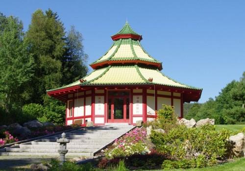 Kräuterpark Altenau