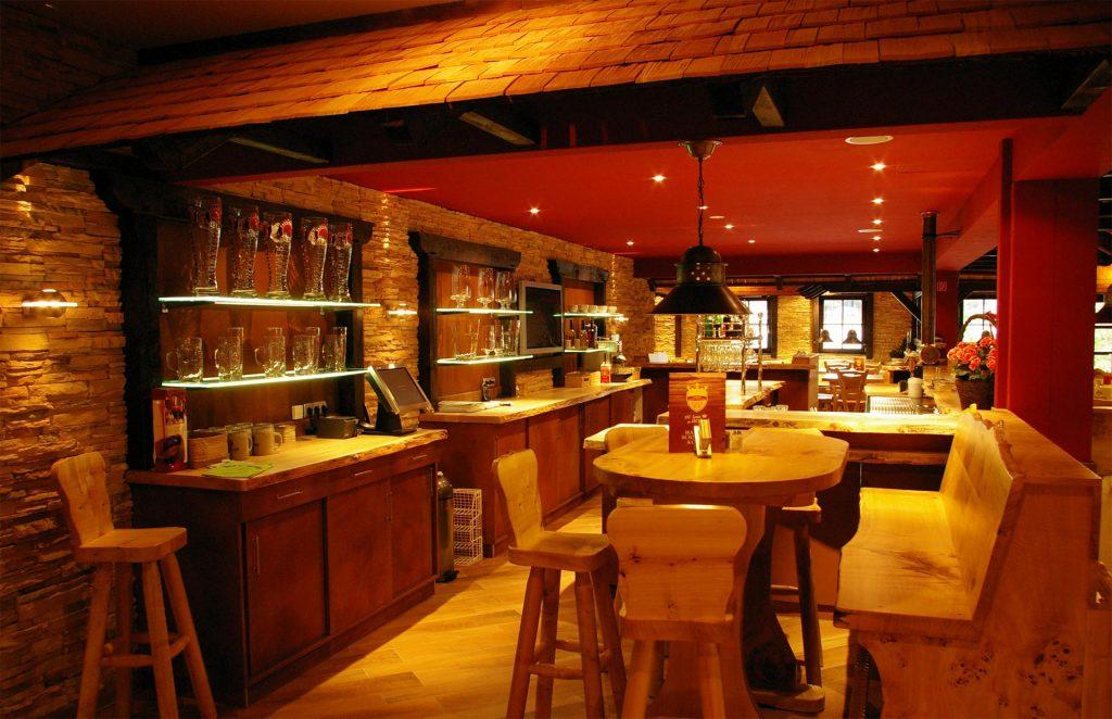 XXL Restaurant Harzer Schnitzelkönig