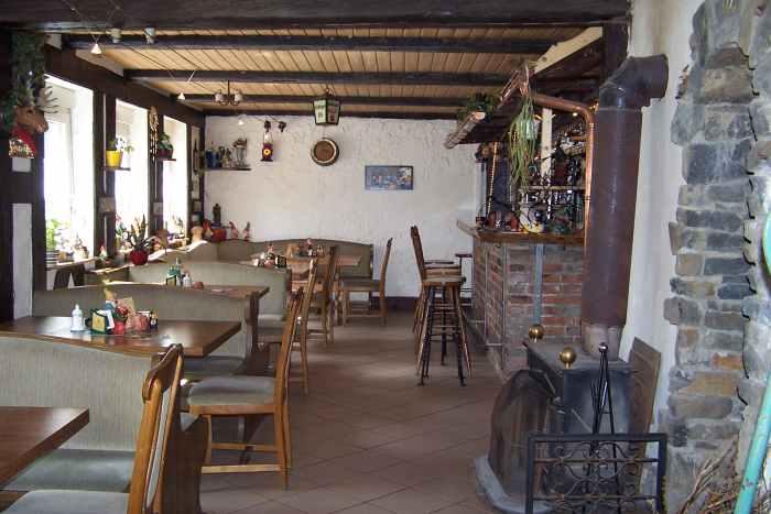 Restaurant Zwergenstübchen
