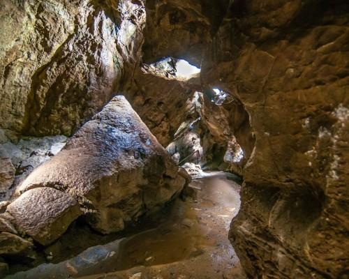 HöhlenErlebnisZentrum Iberg