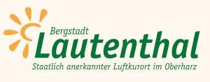 Logo Fremdenverkehrsverein Bergstadt Lautenthal e.V.