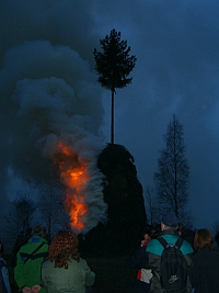 Osterfeuer 4 200